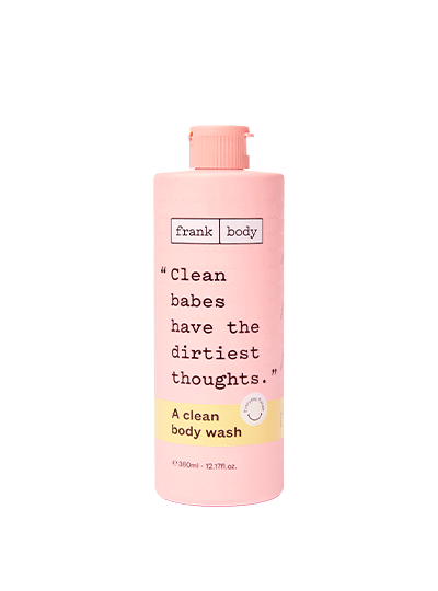 Clean Body Wash: Sunday Brunch