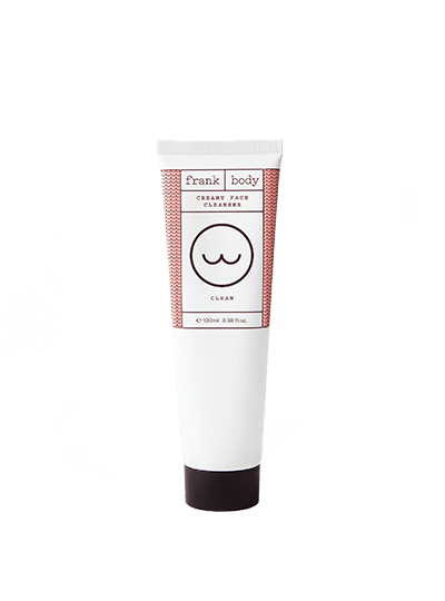 Charcoal Face Cleanser