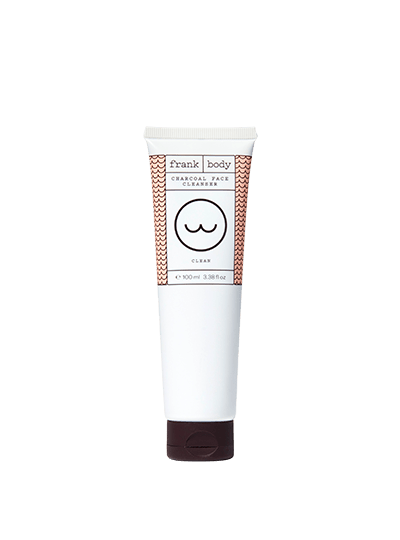 Image of Charcoal Face Cleanser