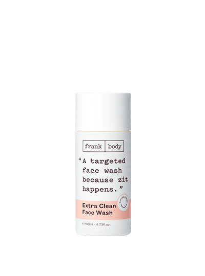 Image of Extra Clean Face Wash